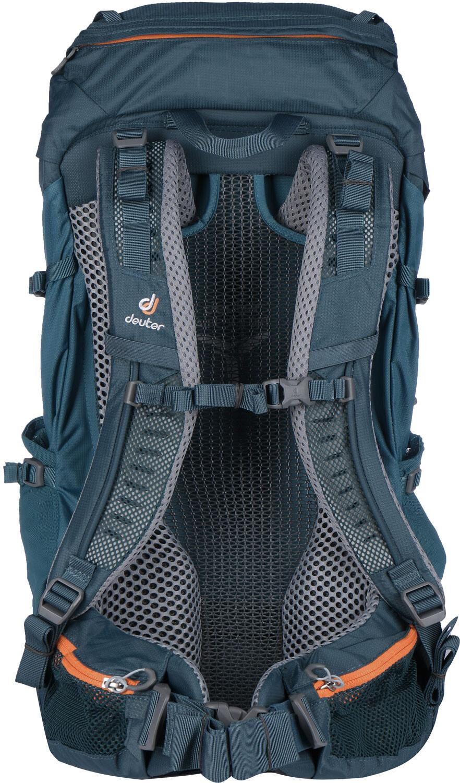 f5458748b66f8 Deuter Futura 30 Backpack arctic-denim